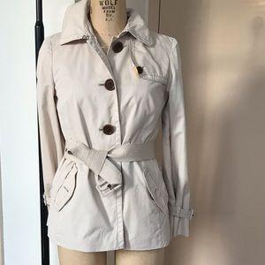 Jackets & Blazers - Jcrew coat